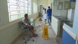Hospital Regional de Guajará é interditado pelo Ministério Público do Trabalho