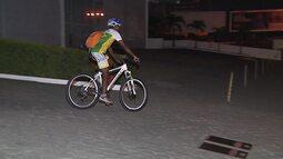 Bicicleta como meio de transporte é possível - bloco 3