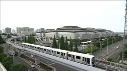 Tóquio já adianta a organização para a Olimpíada de 2020