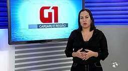 Homem é preso suspeito de estuprar doméstica na casa dela em Água Preta