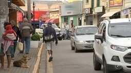 Comerciantes de Jarinu se recuperam do tornado que afetou a cidade