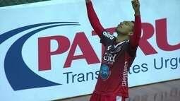 Os gols de Atlântico Erechim 5 x 4 Carlos Barbosa pela 18ª rodada da LNF 2016