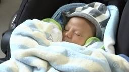 Entenda os cuidados com a saúde de mães e bebês após o parto