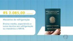 Veja vagas de emprego oferecidas pela Funsat de Campo Grande nesta quarta-feira (24)