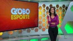 Globo Esporte RS - Bloco 2 - 24/08
