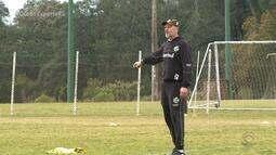 Juventude, do técnico Antônio Carlos Zago, pega o São Paulo no Morumbi