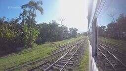 Rota do Sol - Bloco 3 - Expedição ao Paraná - 27/08/2016