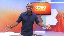 Globo Esporte MT, 24/08/2016, na íntegra