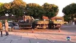Operação do Gaeco prende quadrilha que fabricava máquinas caça-níqueis em Sorocaba