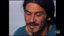 Preso por morte de turista israelense, artesão Corumbá é julgado outra vez