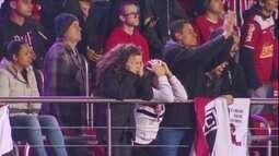 No Morumbi, São Paulo decepciona e perde para o Juventude pela Copa do Brasil