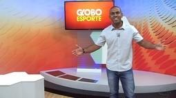 Globo Esporte MT, 25/08/2016, na íntegra
