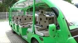 Universidade implementa alternativa sustentável de mobilidade