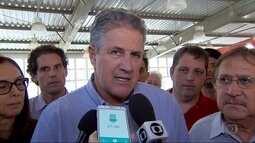 Candidato à PBH, João Leite diz que implantação do metrô no Barreiro será prioridade