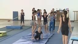 Aumenta procura pela ginástica em Manaus após olimpíada