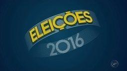Veja como foi o dia de quatro candidatos a prefeito em Bauru