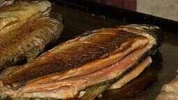 Pesquisa identifica mudanças nos peixes cevados com soja