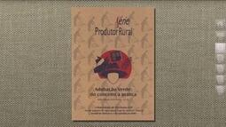 Livro tem informações sobre o feijão guandu