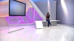 Primeiro bloco do Globo Esporte MG deste sábado, 27/08/2016, na íntegra