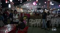 Festival Bonodori agita sábado em Goiânia