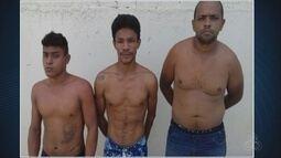 Detentos da penitenciária de Roraima vão responder por crime ambiental