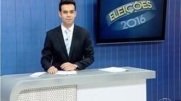 Confira a agenda de compromissos dos candidatos à prefeitura de Montes Claros