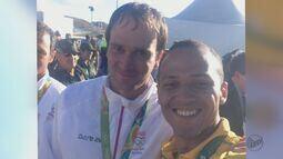 Atletas de São José do Rio Pardo contam sobre experiência como voluntários na olimpíada