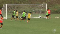 Vitória tem desfalques para jogo contra o Coritiba pela Copa Sul-Americana