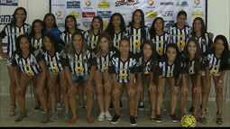 Veja quem é a musa do time feminino do Botafogo-PB