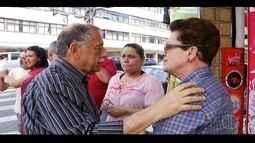 Renato Abi-Ramia quer melhorar trânsito no Paissandu, em Friburgo, RJ