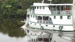 Parte 1: Embarque em uma expedição pela reserva extrativista do rio Unini