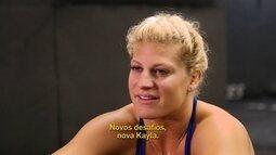 Após bicampeonato na Olimpíada do Rio, Kayla Harrison fala sobre possível aposentadoria