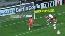 Com jogo difícil contra vice-lanterna da Série B, Náutico segue a quatro jogos sem ganhar