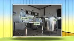 Associação que reúne produtores de caprinos e ovinos é beneficiada com novos equipamentos