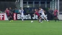 Melhores momentos de Vasco 2 x 0 Joinville pela 26ª rodada da Série B