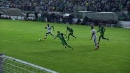 Melhores momentos de Juventude 0 x 1 São Paulo pela Copa do Brasil
