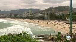 Polícia antecipa início da Operação Verão no Rio