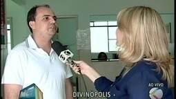 Divinópolis realiza Dia D da campanha de multivacinação
