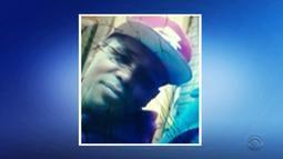 Três suspeitos são denunciados por matar mulher em frente à filha no RS