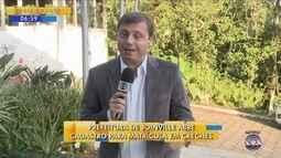 Prefeitura de Joinville abre cadastro para matrículas em creches
