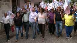 Veja como foi a agenda dos candidatos à Prefeitura de São Luís dessa segunda (26)