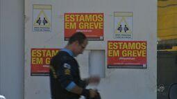Com greve da polícia, população tem dificuldade para fazer B.O.