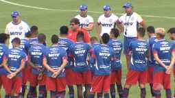 Bahia vacila e perde vaga no G4 da série B do Campeonato Brasileiro