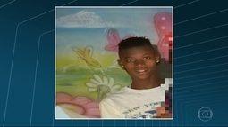 Jovem é assassinada em Nova Iguaçu