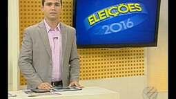 Veja a agenda de candidatos à Prefeitura de Belém nesta terça (27)