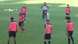 Atlético-MG e Juventude se enfrentam em Belo Horizonte pela Copa do Brasil