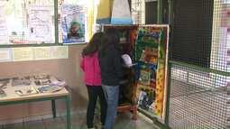 Amanhã tem Redação Móvel do colégio Camilo Castelo Branco