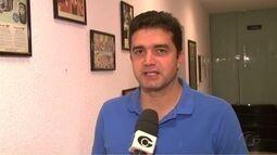 Rui Palmeira se reúne com equipe de campanha nesta quarta-feira (28)