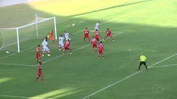 CRB estreia com derrota no primeiro jogo da Copa do Brasil Sub 20