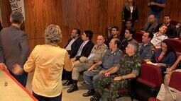 Governo do Estado apresenta esquema de segurança para as eleições